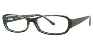 BCBG Max Azria Carrie Eyeglasses