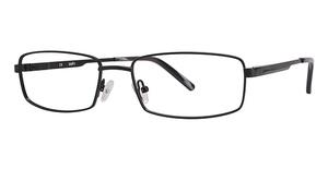 Savvy Eyewear SAVVY 335 01 Satin Black