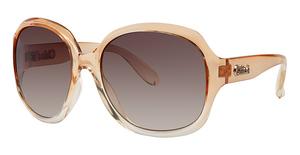 Chakra Eyewear CL2227 Honey