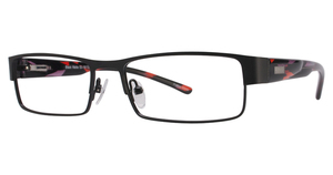 Continental Optical Imports La Scala 751 Black Matte