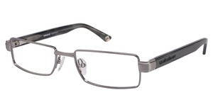 A&A Optical QO2913 401 Silver