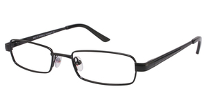 A&A Optical Shut It Down 12 Black