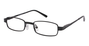 A&A Optical M567 Black