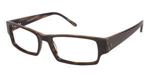 A&A Optical Moose Brown
