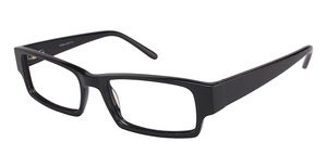 A&A Optical Moose Black