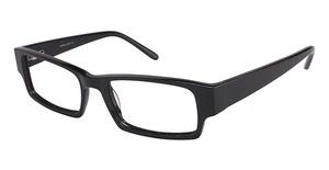 A&A Optical Moose Black