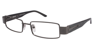 A&A Optical Hurricane Gunmetal