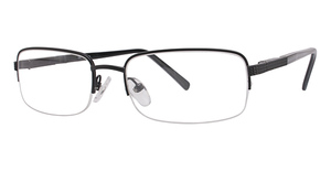 Savvy Eyewear SAVVY 340 Satin Black