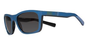 Nike NIKE VINTAGE MDL. 73 EV0598 BLUE/BLACK STRIPE/GREY LN