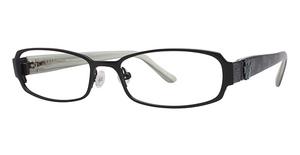 Revolution Eyewear REV717 Matte Black 5284