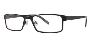 Revolution Eyewear REV714 Matte Black 5284