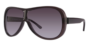 Burberry BE4093 Striped Violet