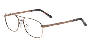 Genesis G4002 Brown