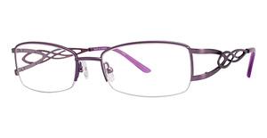 L'Amy Brigitte Purple/Lilac