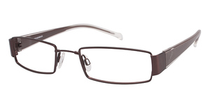 Crush 850029 Matte Brown