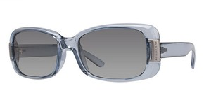 Burberry BE4087 BLUE AVIO TRANSPARENT