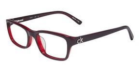 Calvin Klein ck5691 Bordeaux Red