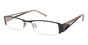 Humphrey's 582087 Black/Tan