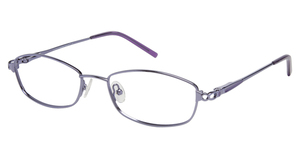 A&A Optical Evelyn Plum
