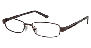 A&A Optical Wall St Brown