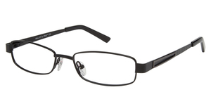 A&A Optical Wall St Black  01