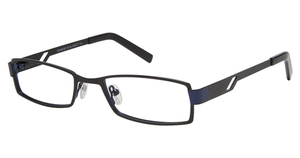 A&A Optical Newbury St 12 Black