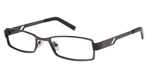 A&A Optical Newbury St Gunmetal