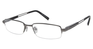 A&A Optical I-587 Gunmetal