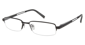 A&A Optical I-587 Black