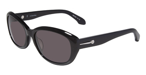 cK Calvin Klein CK4152S (001) Black
