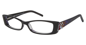A&A Optical Tantalizing 12 Black