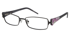 A&A Optical Garbo 12 Black