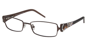 A&A Optical Garbo Brown