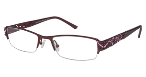 A&A Optical Venus Burgundy