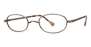 Hickey Freeman Windsor Antique Brown