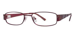Laura Ashley Flower Bliss Eyeglasses