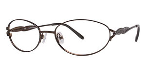 Catherine Deneuve CD-297 Satin Brown