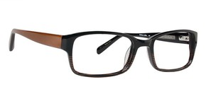 Argyleculture by Russell Simmons Hendrix Black/Brown