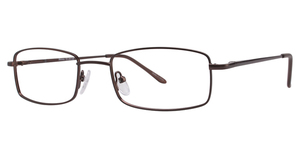 Continental Optical Imports Exclusive 175 Brown