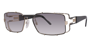 Cazal Cazal 9029 Black / Gold