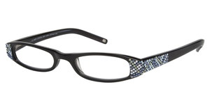 A&A Optical JCR164 Black + 2.00