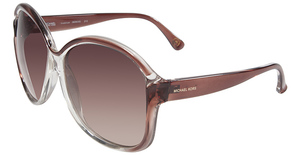 Michael Kors M2803S Guadeloupe Brown
