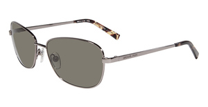Michael Kors MKS162M Mason Light Gunmetal