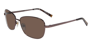 Michael Kors MKS162M Mason Dark Brown