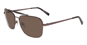 Michael Kors MKS163M Bradley (200) DARK BROWN