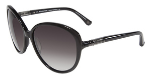 Michael Kors MKS241 Campbell 12 Black