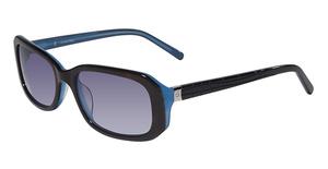 cK Calvin Klein ck4148S Havana/Blue