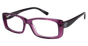 ELLE EL 13321 Purple