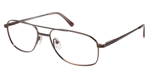 A&A Optical Timberwolf Brown