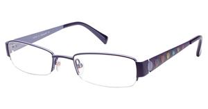 A&A Optical Hippie Eyeglasses